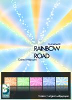 Rainbow Road by imaGeac