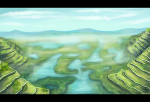 Totems: The Wetlands by Umbrafen