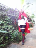 Alois Little Red Riding Hood IV by hatsutrancy