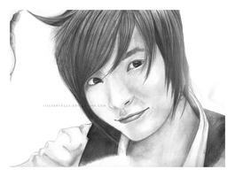 Eeteuk by lissybeth123