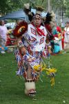 The Colors of a Pow Wow 1 by ctjohnson58