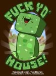 #!@$! yo' house! (Uncensored) by Aniforce