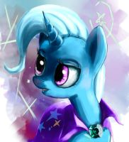 Trixie by Melon-Drop
