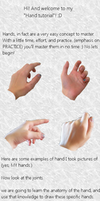 Hands tutorial-beginner by erisabesu-kuro-gosai