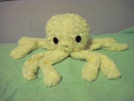 Octopus by Ferngirl
