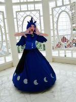 ROYAL CANTERLOT VOICE - Katsucon 2013 by SmoresDragon