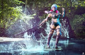 Wild Flower by Shoko-Cosplay