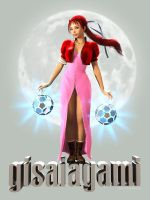ID for Gisaiagami by Fredy3D