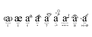 I -Heart- Punctuation by Eniotna
