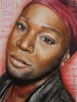 Lafayette (true blood) by Stb-artwork