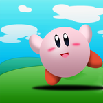 Kirby by Autumns-Muse