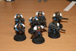 Sons of Tarvitz Scouts by Bren1974