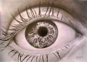Eye by bakonoda