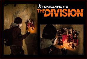 Tom Clancy's The Division - Images of inspiration! by CreedCosplay