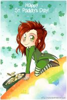 St. Paddy's by Tunazilla