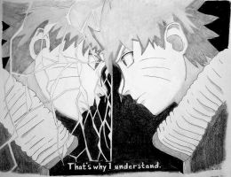 That's Why I Understand. by Tanager