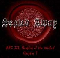 Reaping of the Wicked: Chapter 1 by Anzelya