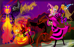 Happy Halloween by VivzMind