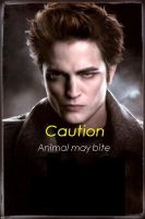 Edward- Caution by gabalillyput42