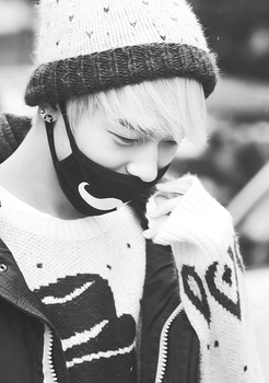 L.joe Winter Collection by hitsukarinluvr