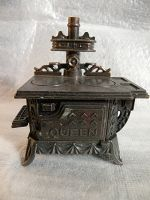 Iron oven by ArtbyValerie