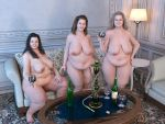 BBW_ Sugar Babe's Convention_04 by Rendermojo