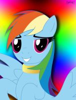 Rainbow by IFlySNA94