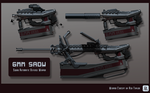 6mm SADW beta concept by asataylor