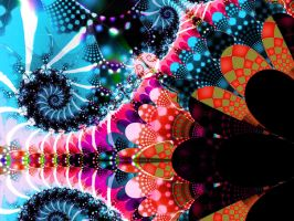 some fractal fun by Patchoulli