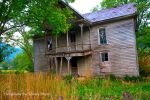Crabtree Mountain Home 5722 by TommyPropest-Candler