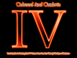 Coheed And Cambria IV by wevenezuela