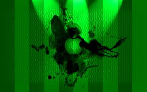 Apple Greenlight by The-man-who-writes
