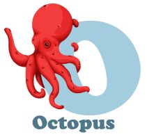 O-ctopus by RSImpey
