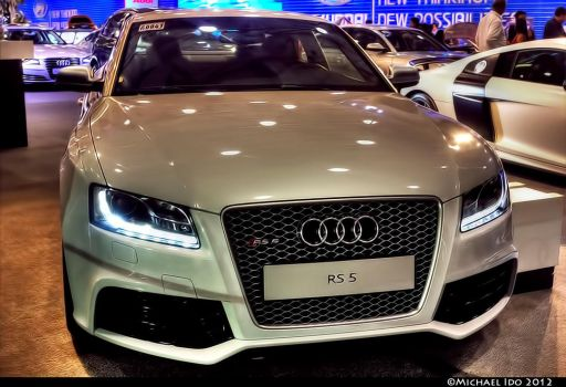 RS 5 by silverman23