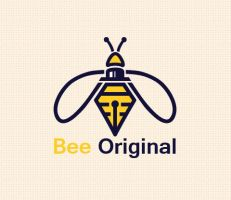 Bee Original by snakkDesign