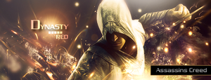 Assassins Creed by Red-wins