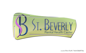 St. Beverly MHC Logo by InterGlobalFilms