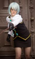 Franziska 1 - You deserve this by Vamp-Elanor