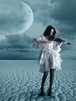 A song for the moon by Nilopher