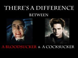 Anti Twilight True Statement by PontusKay