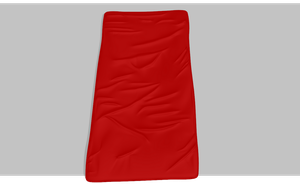 MMD big Pillow by amiamy111