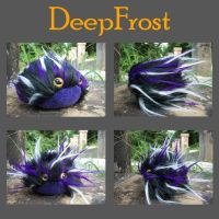 Mini-Ons: Series 2- DeepFrost by Ryaven