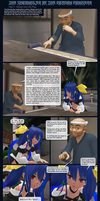 MMD - THE CHRONICLES OF THE DRAGON PRINCESS pt.3 by Trackdancer