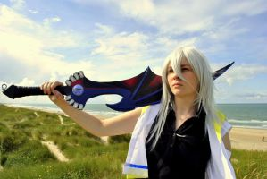Riku Cosplay III by DancingSmily