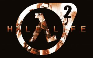 Half-Life Wallpaper by Zeptozephyr