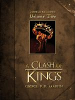 A Clash of Kings by pastorgavin