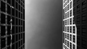 Sky high by FeliDae84