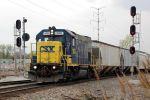 CSX 1539 by JDAWG9806