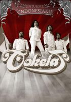 poster Cokelat by fARTiciFATE