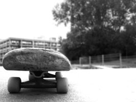 Skateboard by GenerationB